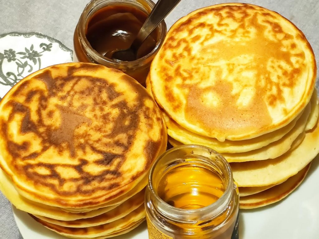 photo de Pancakes 2